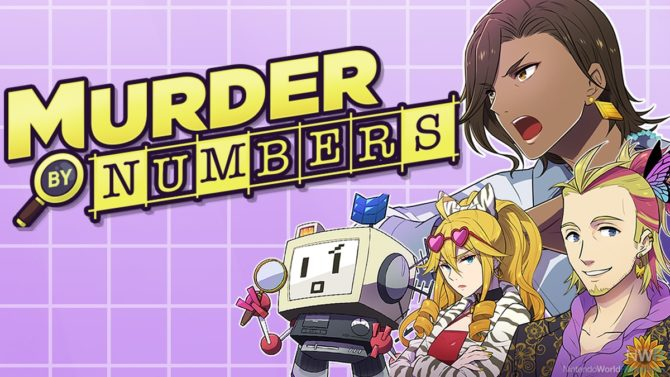 Murder by Numbers for macOS