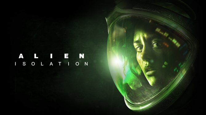 Alien: Isolation for macOS