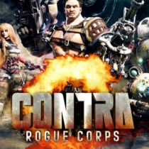 Contra: Rogue Corps for MacBook