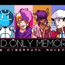 2064: Read Only Memories for MacBook