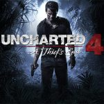 Uncharted 4 for Mac download
