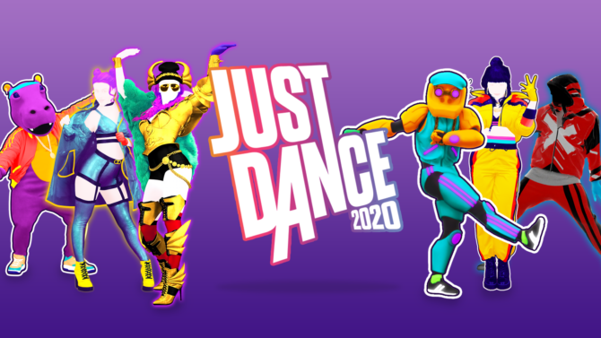 Just Dance 2020 for MacBook