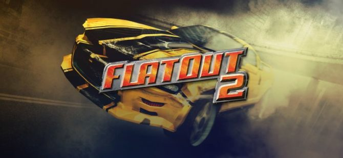 FlatOut 2 MacBook Version