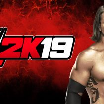 WWE 2K19 for MacBook