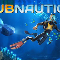 Subnautica MacBook Version
