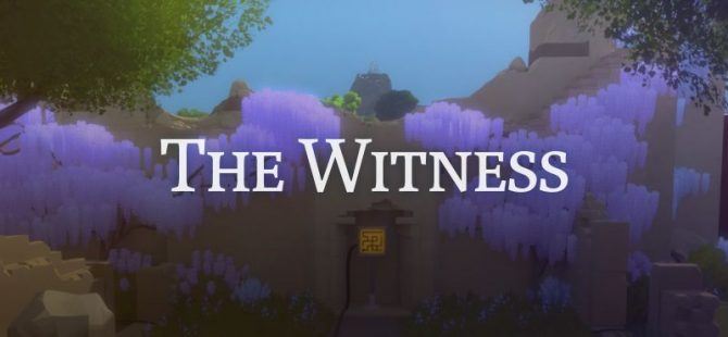 The Witness for macOS