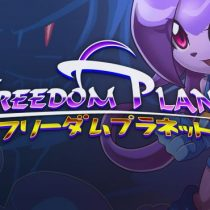 Freedom Planet MacBook Version