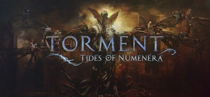 Torment: Tides of Numenera for MacBook