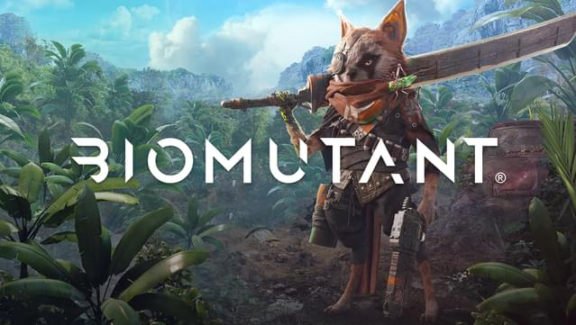 Biomutant for macOS