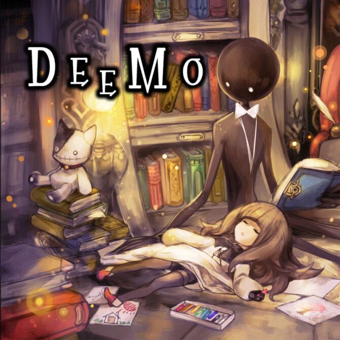 Deemo for MacBook