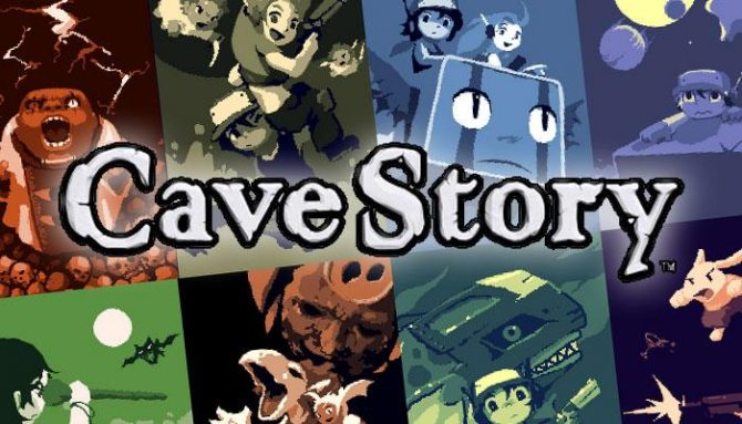 Cave Story for macOS