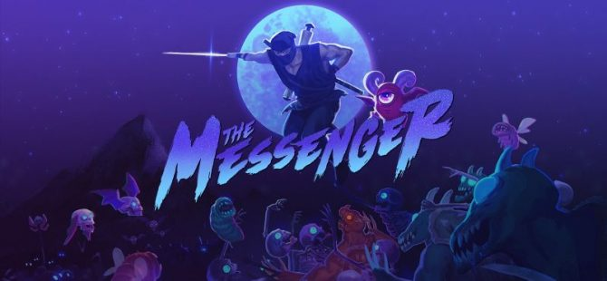 The Messenger for macOS
