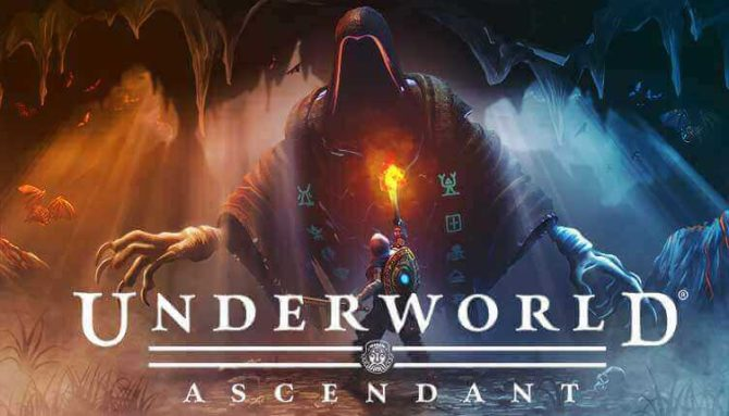 Underworld Ascendant MacBook OS X Version