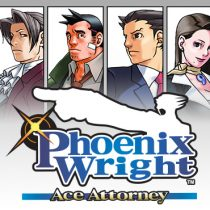 Phoenix Wright: Ace Attorney for macOS