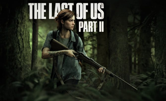 The Last of Us Part II for macOS