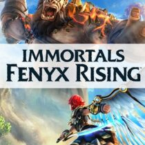 Immortals Fenyx Rising for MacBook