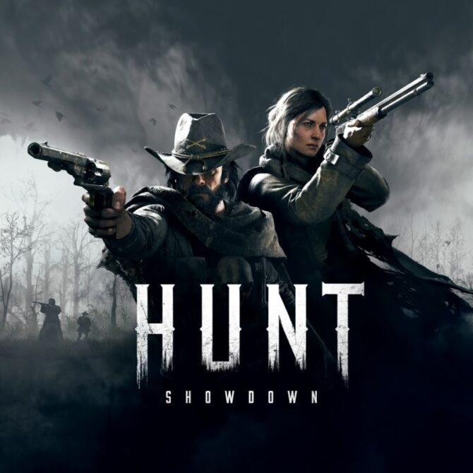 Hunt: Showdown for MacBook