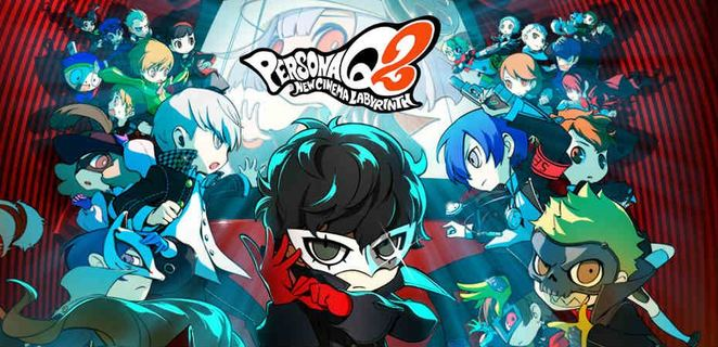 Persona Q2: New Cinema Labyrinth for macOS