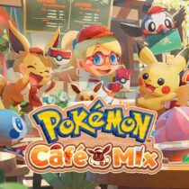 Pokémon Café Mix MacBook Version