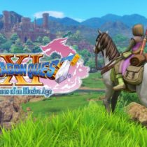 Dragon Quest XI for MacBook