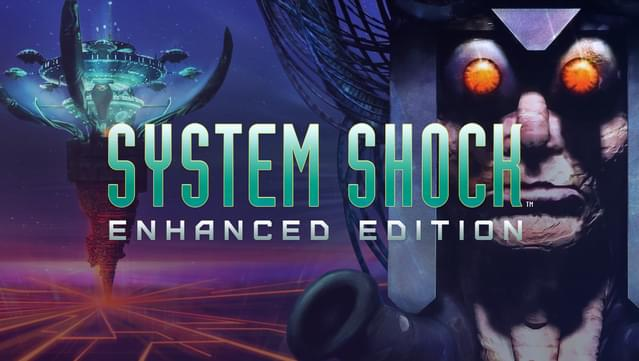 System Shock MacBook Version