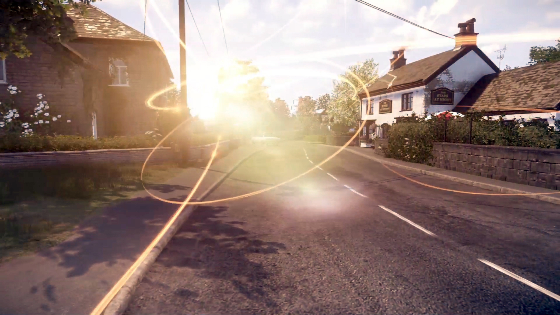 Everybody's Gone to the Rapture for MacBook gameplay