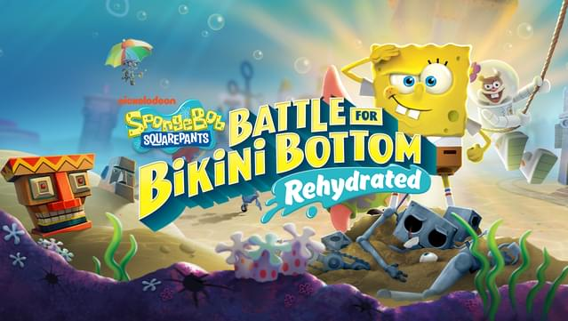 SpongeBob SquarePants: Battle for Bikini Bottom for macOS