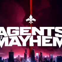 Agents of Mayhem Mac