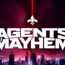 Agents of Mayhem Mac