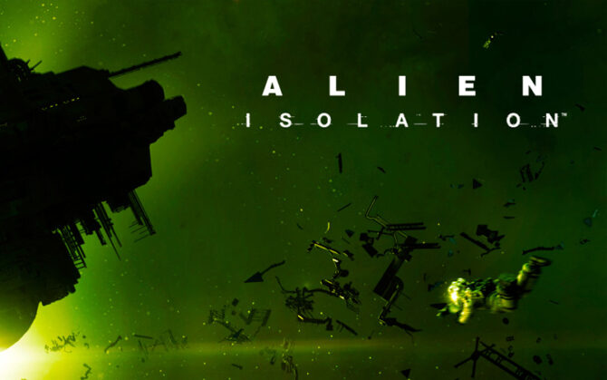 Alien: Isolation for MacBook