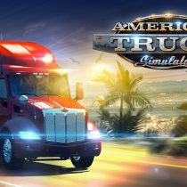 American Truck Simulator Mac OS X