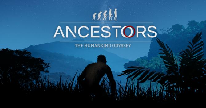 Ancestors: The Humankind Odyssey MacBook Version