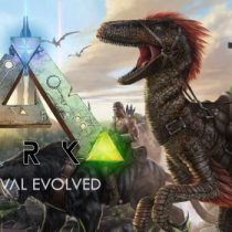 Ark Survival Evolved Mac Version