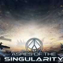 Ashes of the Singularity MacBook OS X Version