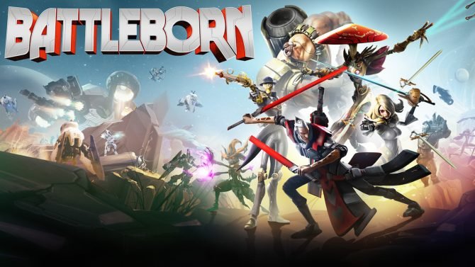 Battleborn MacBook OS X Version