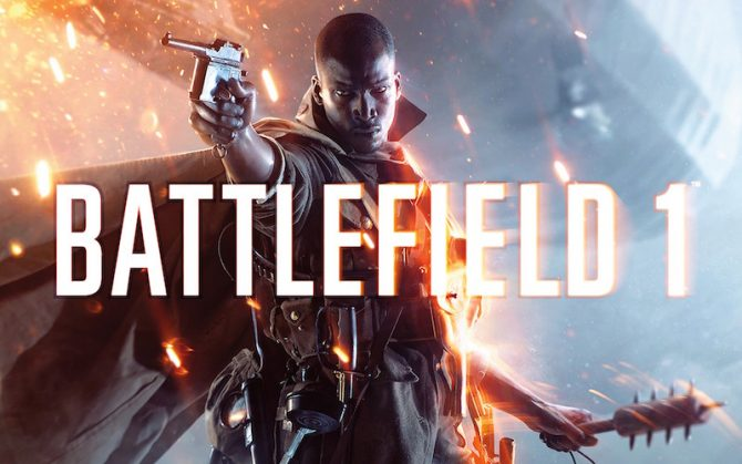 Battlefield 1 Mac OS X Version
