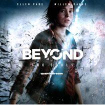 Beyond: Two Souls MacBook Version