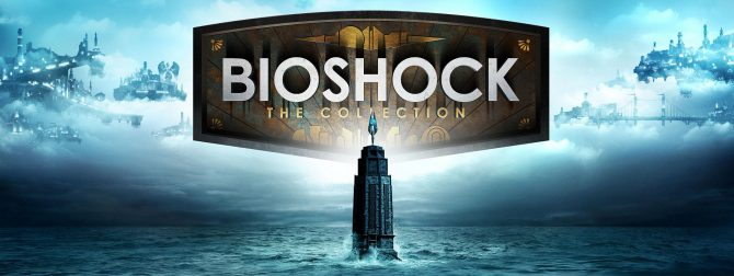 BioShock The Collection for MacBook OS X
