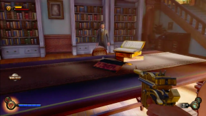 BioShock The Collection for MacBook OS X gameplay