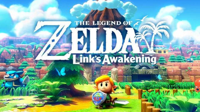 The Legend of Zelda: Link's Awakening for MacBook