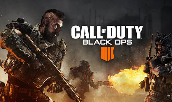 Call of Duty Black Ops 4 for macOS