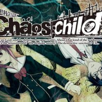 Chaos;Child for MacBook