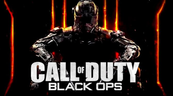 Call of Duty Black Ops 3 Mac OS X