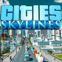 Cities: Skylines MacBook Version