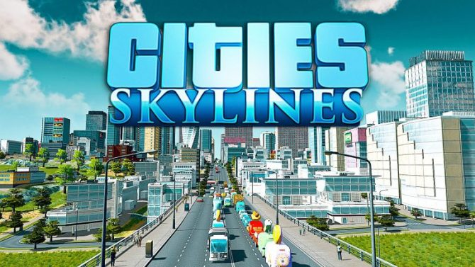 Cities: Skylines MacBook Version