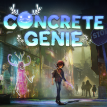 Concrete Genie MacBook OS X Version