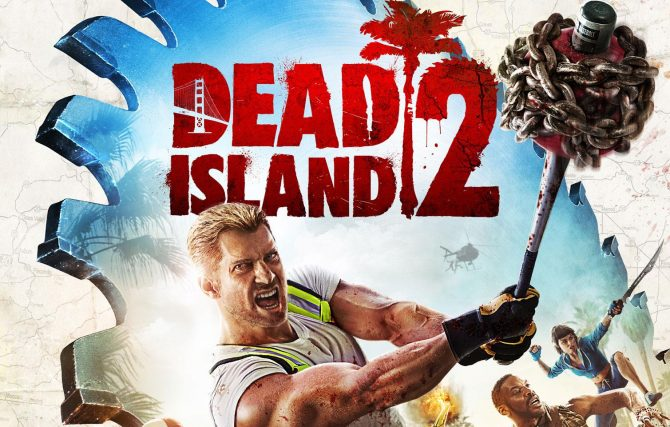 Dead Island 2 Mac OS X