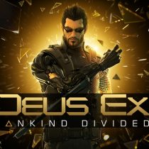 Deus Ex: Mankind Divided MacBook OS X Version