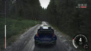 DiRT Rally Mac Version