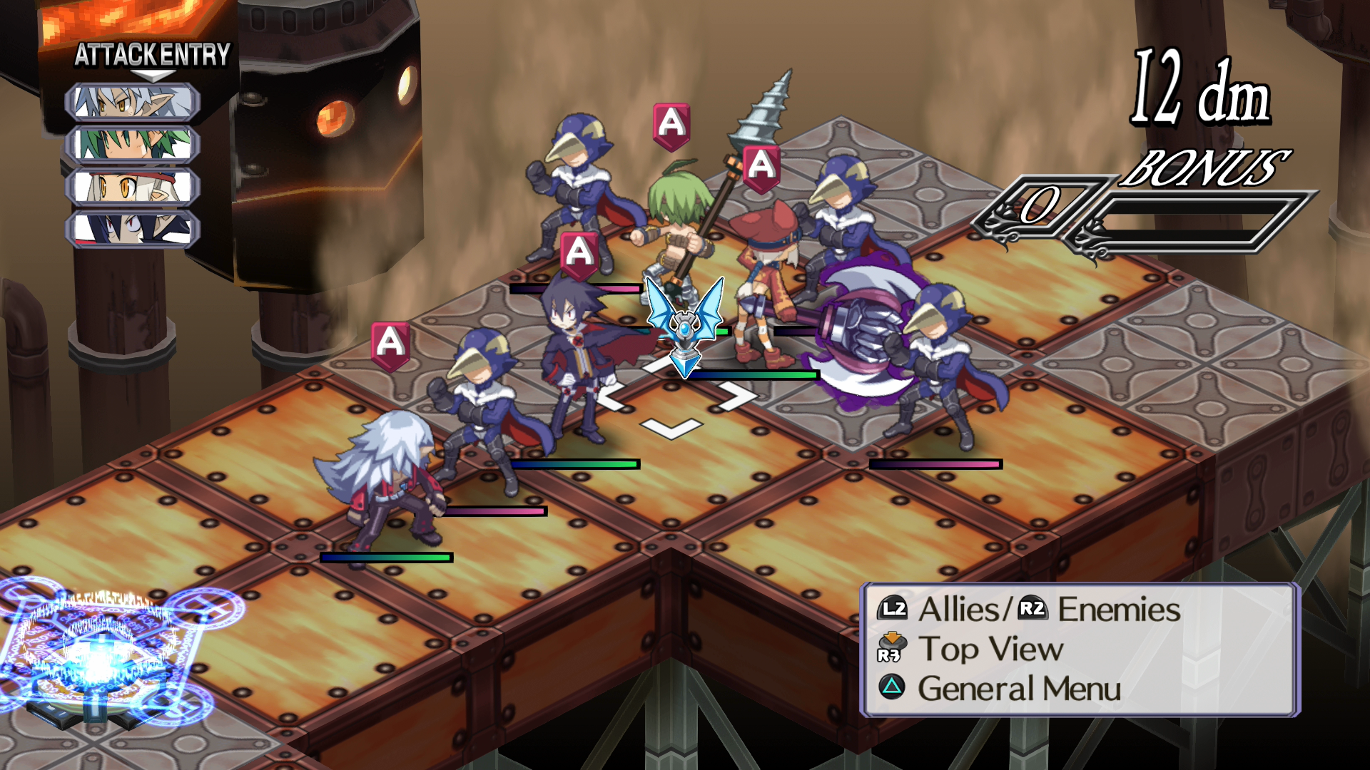 Disgaea 4 for MacBook